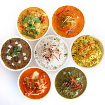 Service_indian_food